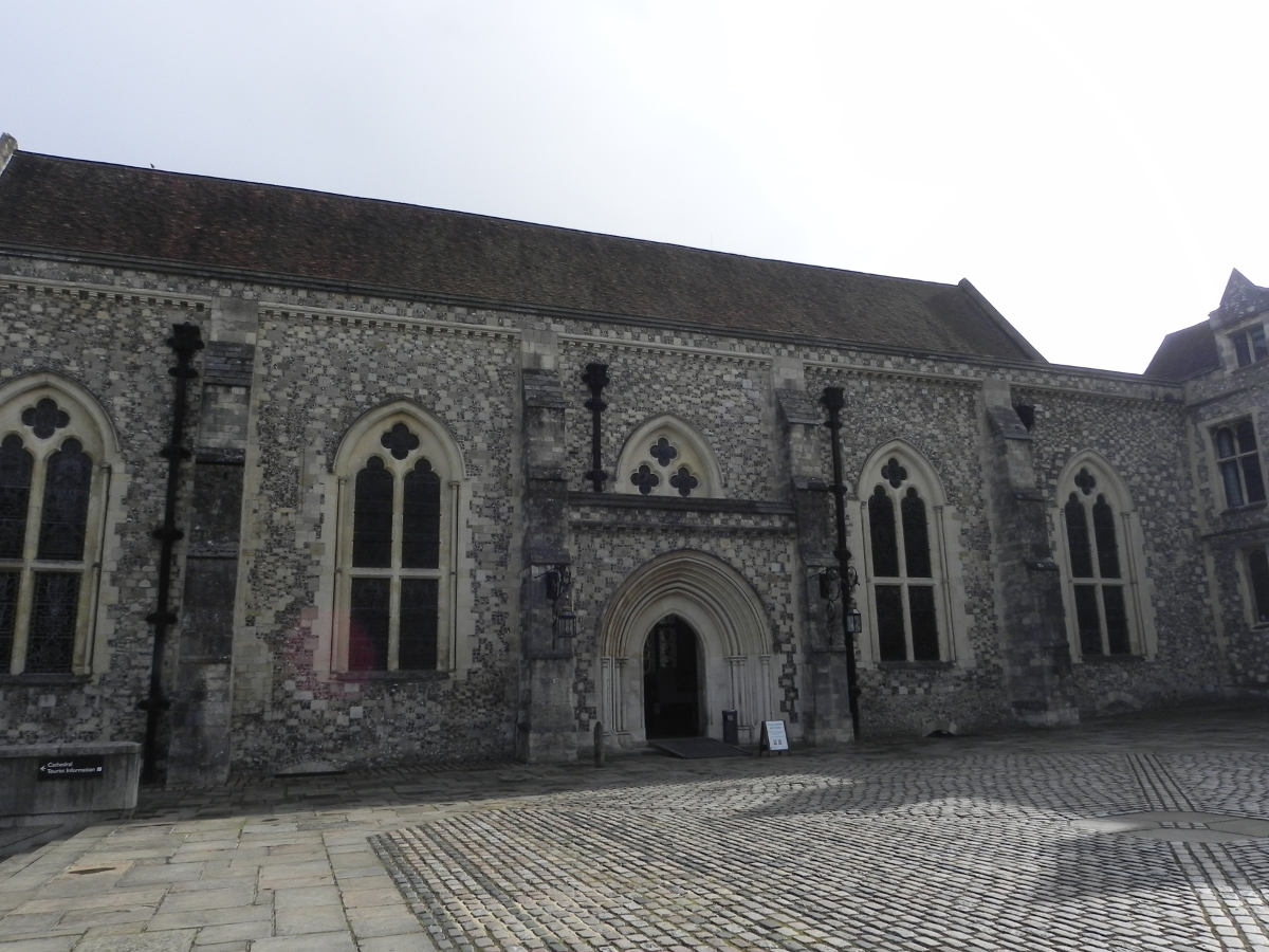 Luned 11 agosto 2014 portsmouth jane austen s house winchester cathedral and great hall - Nomi cavalieri tavola rotonda ...